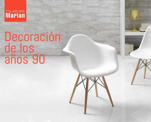 muebles marian anos 90